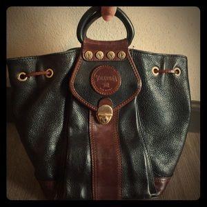 Black Valentina purse!